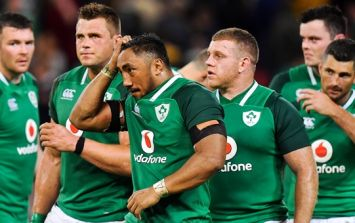 Four changes Ireland must make for the second Test against Australia