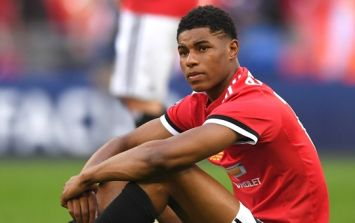 Unlikely contender emerges for Marcus Rashford as loan deal reportedly considered