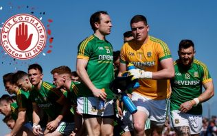Meath have every right to be fuming after being denied clear penalty in Tyrone loss