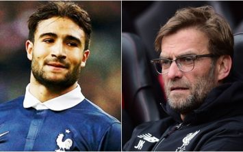 Nabil Fekir move to Liverpool looks to be officially finished after Lyon release statement