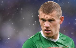 Sky News presenter being torn apart for idiotic stance on James McClean tattoo