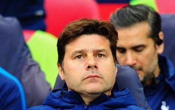 Mauricio Pochettino opens door to move to Real Madrid