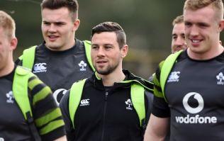 Three Irish players feature in PRO14 team of the season
