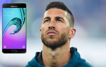 Sergio Ramos reportedly changes phone number after threats over Salah challenge