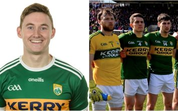 James O'Donoghue returns as Kerry name exciting team to face Clare