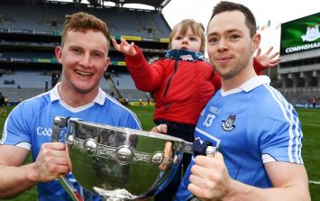 Dublin forward lines for Super 8 and beyond 'set in stone'