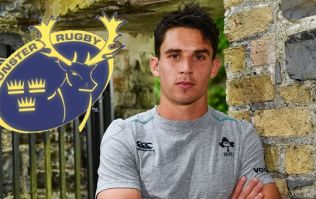 Munster players informed as recently as Monday that Joey Carbery deal was not certain