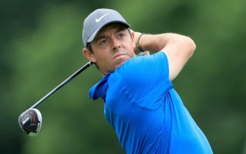 Rory McIlroy strings together sensational third round to blow Memorial Tournament wide open