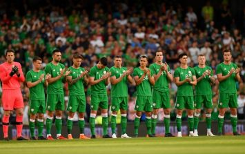 Player Ratings as the Republic of Ireland beat the USA with a last minute goal