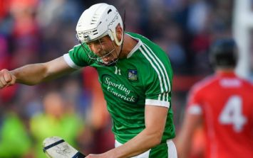 WATCH: Kyle Hayes' nerveless point snatches draw for Limerick against Cork in Munster thriller
