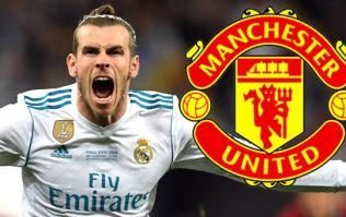 Manchester United prepared to meet asking price for Gareth Bale