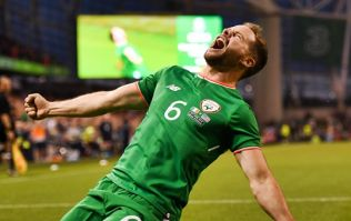 John O'Shea comments about Alan Judge will be echoed by every Irish fan
