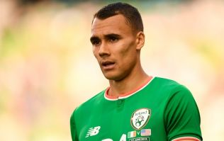 Martin O'Neill gives it straight on Ireland's newest goal-poacher Graham Burke