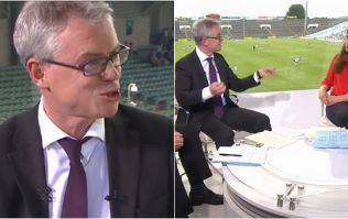 Joanne Cantwell stands up to Joe Brolly after Ulster moan