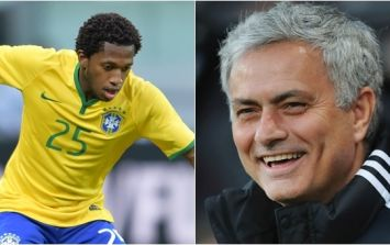 Brazilian star Fred set for Man United medical ahead of £52m transfer