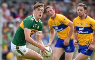 Kerry signal All-Ireland intent by absolutely obliterating Clare