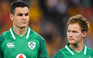 Ireland make eight changes for Second Test, including one selection few saw coming