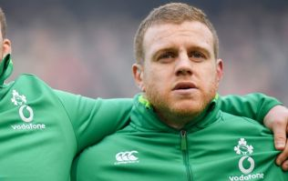 Sean Cronin must be absolutely gutted after Ireland's big selection call in Melbourne