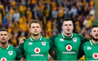 Ireland vs. Australia, Second Test - As it happened