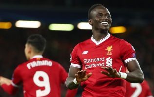 Sadio Mane gives textbook answer when asked about Liverpool future