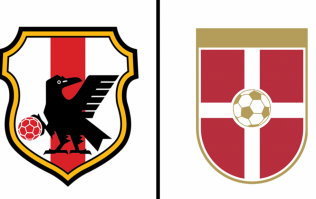 QUIZ: Can you identify the World Cup 2018 team from the crest?