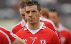 Tyrone legend calls it perfectly about his county's irresponsible decision to appeal under-20 result
