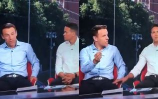 Phil Neville managed to seriously wind up Jermaine Jenas in half-time argument