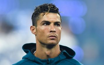 Cristiano Ronaldo accepts two-year suspended prison sentence