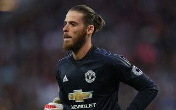 David De Gea set to sign contract that could keep him at Manchester United for the rest of his career