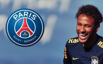 Neymar linked with shock move to Barcelona just one year after leaving