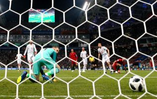 David De Gea criticised the World Cup ball only three weeks ago
