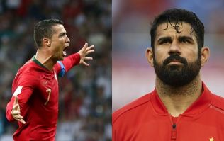 Cristiano Ronaldo will get the headlines, but Diego Costa offered Spain exactly what they have lacked