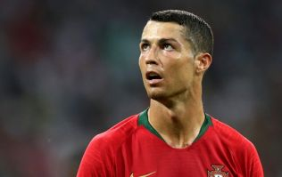 Cristiano Ronaldo's post-match comments show why he's a worthy captain