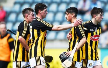 Kilkenny minors keep up frightening scoring average but Offaly are producing again
