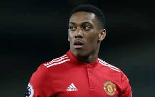 Manchester United have set a high asking price for Anthony Martial