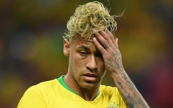 Brazil's Neymar gamble did not pay off against stubborn Swiss