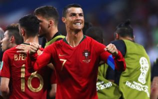 The World Cup Minipod #2 with modest Ronaldo, Leo's dopey teammates and can England do it?