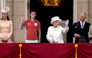 BBC release outrageous video of England celebrating World Cup win