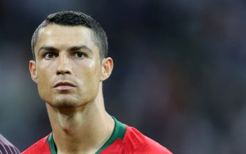 """Legendary bust of Cristiano Ronaldo replaced with one bearing """"better likeness"""""""