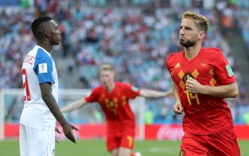 Belgium beat Panama with two moments of individual brilliance