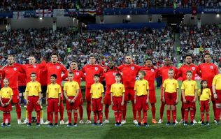 Player Ratings as England snatch late win against Tunisia