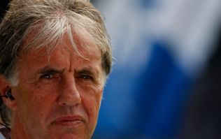 People have been absolutely slating Mark Lawrenson's World Cup commentary