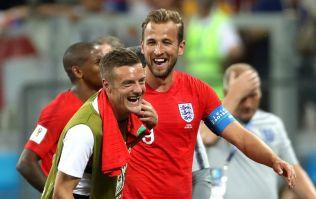 Gary Lineker's description of England's win made no sense at all