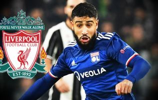 Looks like Fekir to Liverpool isn't dead in the water just yet