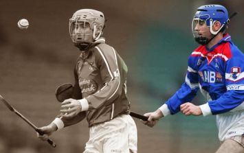 Story of Brick Walsh on Waterford IT Fitzgibbon team shows longevity is no coincidence