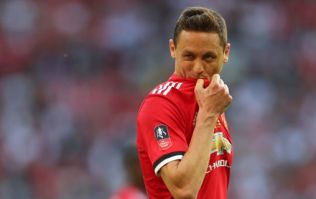 Is there another meaning to Nemanja Matic's Instagram post with rumoured Man Utd target?