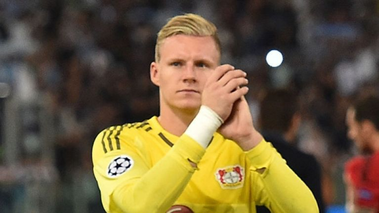 Arsenal confirm signing of Bundesliga goalkeeper
