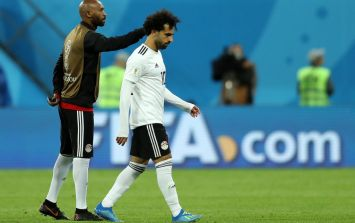 The JOE World Cup Minipod #4 featuring the rise and rise of Russia, the fall of Mo Salah and Alan Shearer tackling the intellectuals
