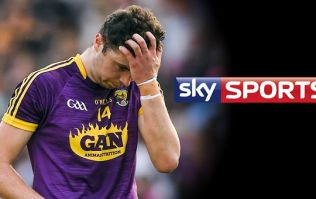 Sky Sports issue statement after broadcast decision that left hurling fans raging