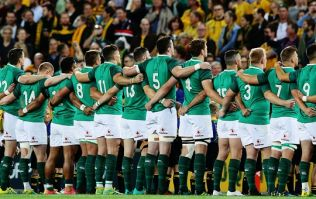 This is the team Ireland should start against Australia in the Second Test